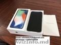 Apple iPhone X - 256 GB - Silver (Verizon) A1865